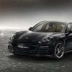 2016 Porsche Panamera Edition in Orange County
