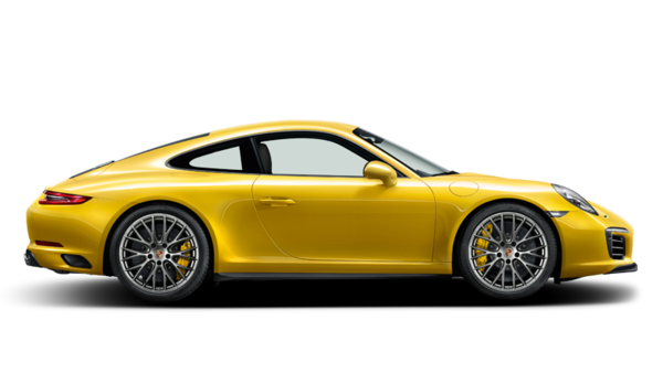 2017 Porsche 911 Carrera 4S in Los Angeles