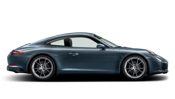 2017 Porsche 911 Carrera Los Angeles