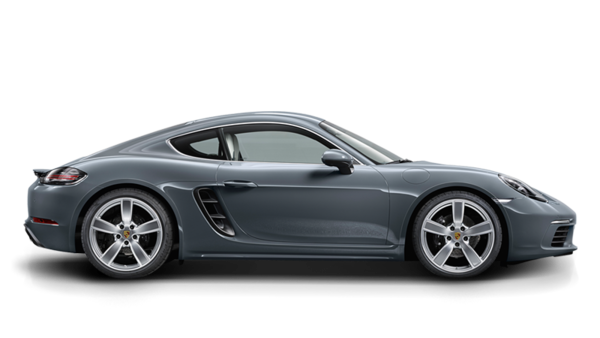 2017 Porsche 718 Cayman in Los Angeles