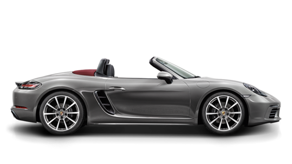 2017 Porsche 718 Boxster in Los Angeles