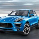 2017 Porsche Macan S in Orange County