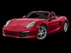 2016 Porsche Boxster near Los Angeles