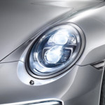 Porsche Dynamic Lighting Systems