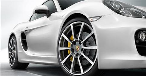 Newport Beach area Porsche tire service