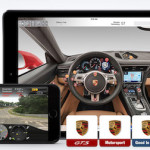 Porsche apps available in 2017 Porsche models at Walter's Porsche