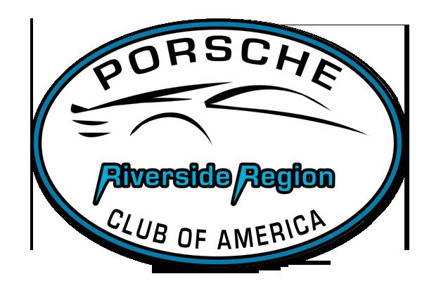 Porsche Club of America Riverside Region