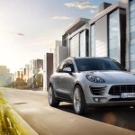 Porsche Macan All-Wheel Drive Orange County