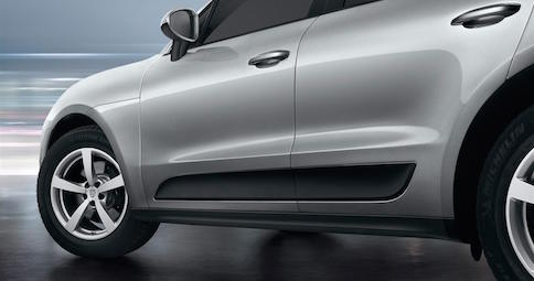 Porsche Traction Management in Rancho Cucamonga