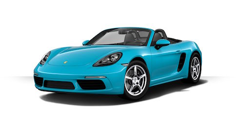 savings on 2017 Porsche models in Los Angeles