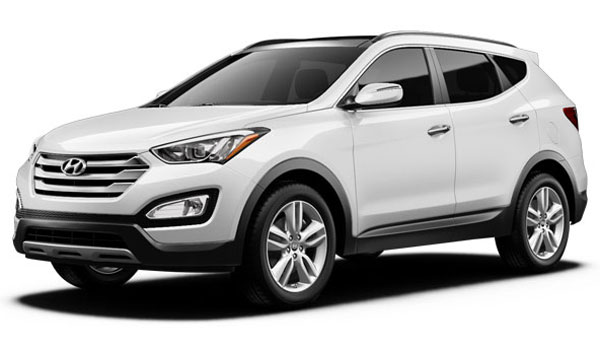 2016 kia sportage vs 2016 hyundai santa fe sport. Black Bedroom Furniture Sets. Home Design Ideas