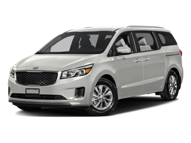 2016 Kia Sedona Vs 2016 Dodge Grand Caravan Weston Kia