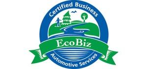 Eco Biz Logo