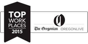 Top Places to Work Logo