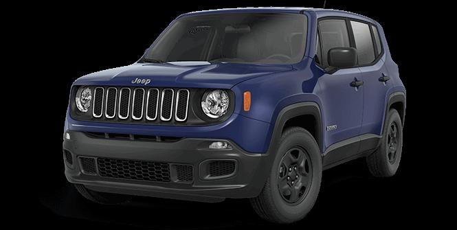 2016 Kia Soul Vs 2016 Jeep Renegade