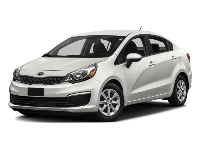 The 2016 Kia Rio vs the 2016 Chevrolet Sonic Sedan